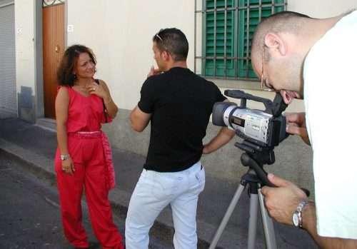 cortometraggio videomaking