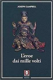 L'eroe dai mille volti Book Cover