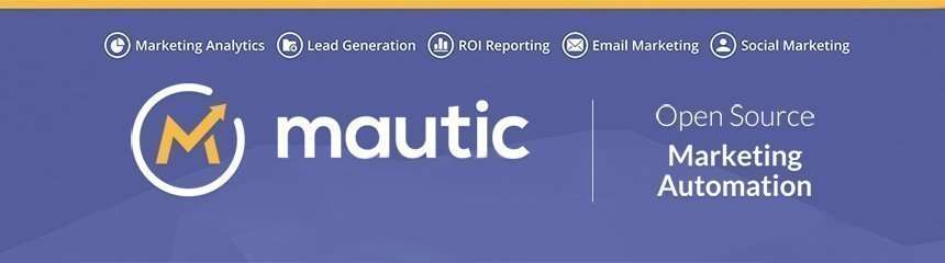 Mautic: Marketing Automatico per Imprese di Servizi e Studi Professionali