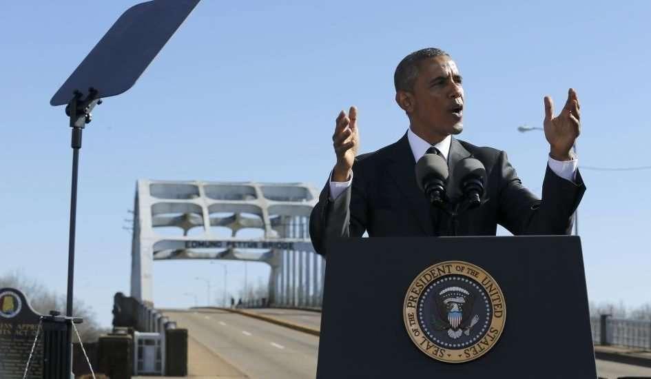 public speaking e Obama