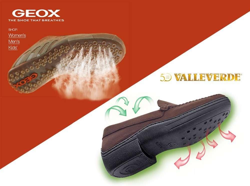 brand positioning tra scarpe
