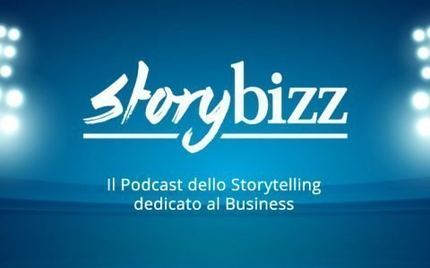 Il Podcast sullo storytelling d'impresa