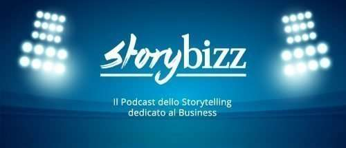 Il Podcast sullo storytelling d'impresa