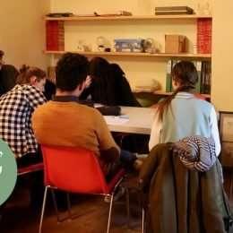 Video Storytelling per alternanza scuola lavoro [Progetto Aria Fresca]