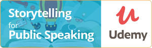 storytelling e public speaking