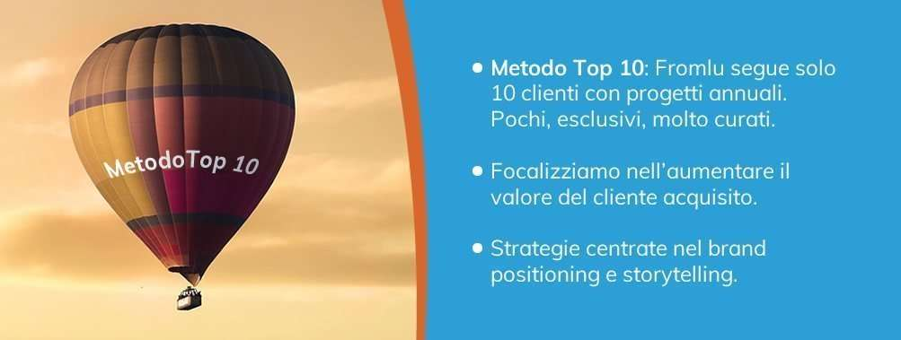 Marketing a Lucca