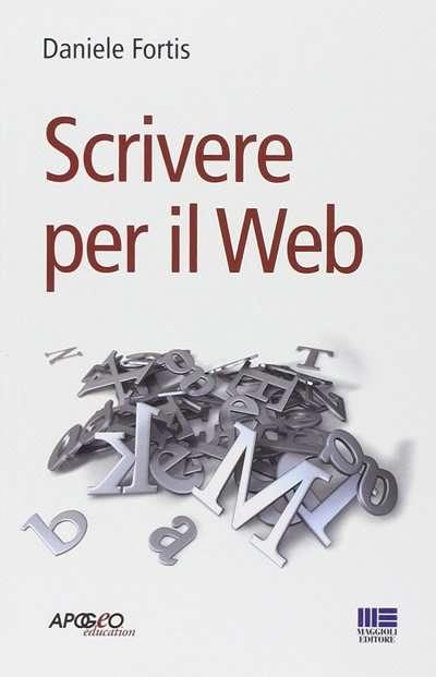 Scrivere per il Web Book Cover