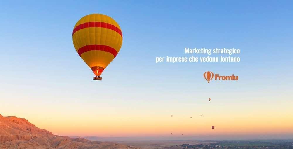 Missione: aiutare imprese ed enti a  comprendere la propria identità, agire in accordo.