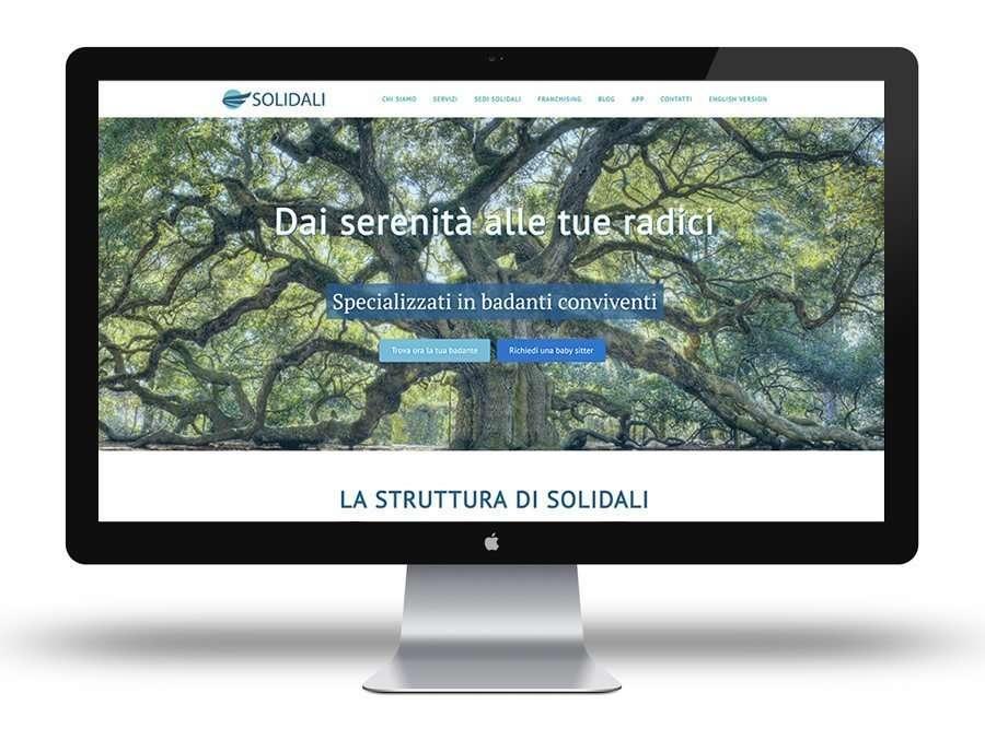 creazione siti web lucca