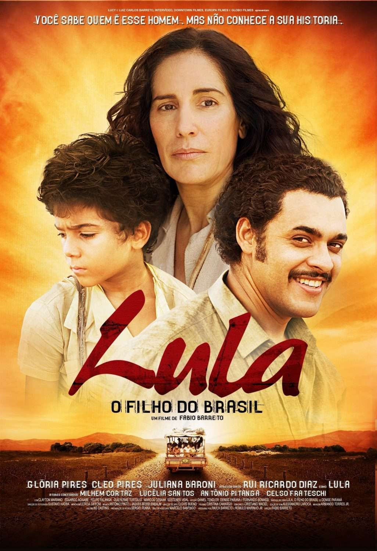 film lula