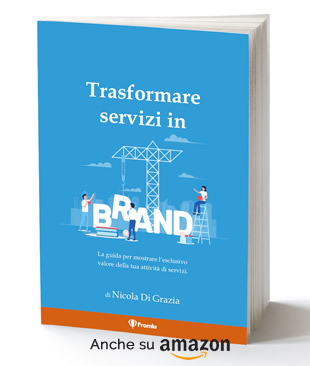 Libro di marketing - branding