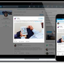 5 vantaggi della pubblicità Linkedin per trovare clienti