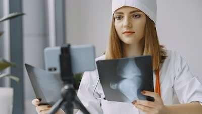video medico