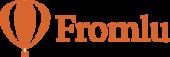 logo agenzia fromlu