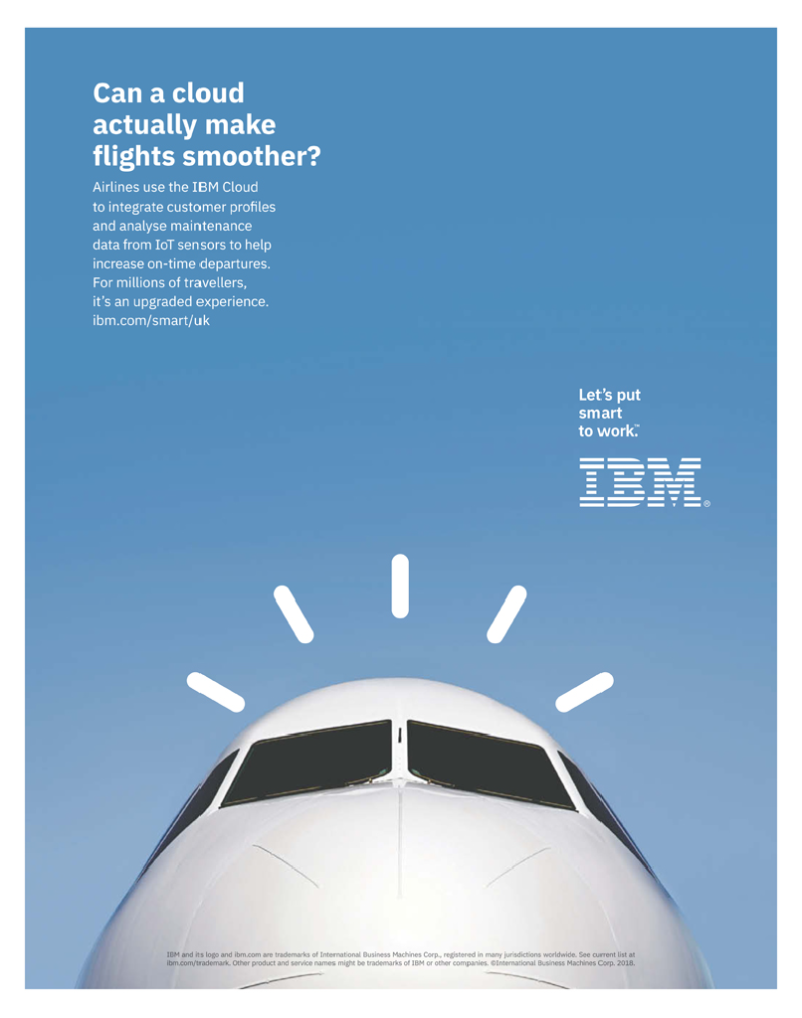 intelligenza IBM